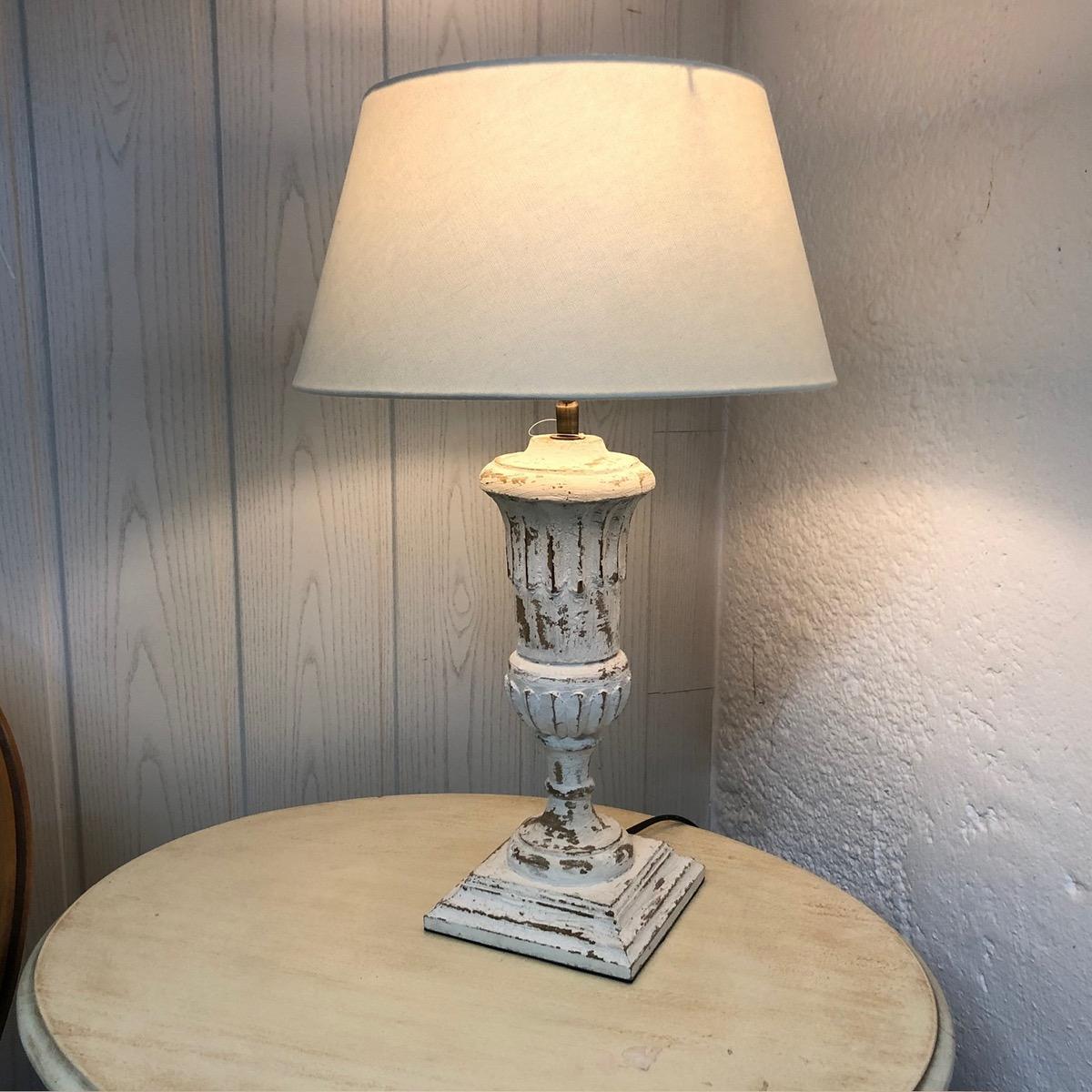 Stehlampe Vintage Industrial