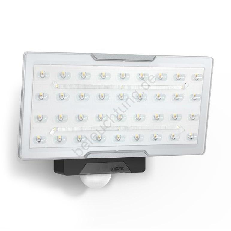 Steinel Leuchten Mit Sensor