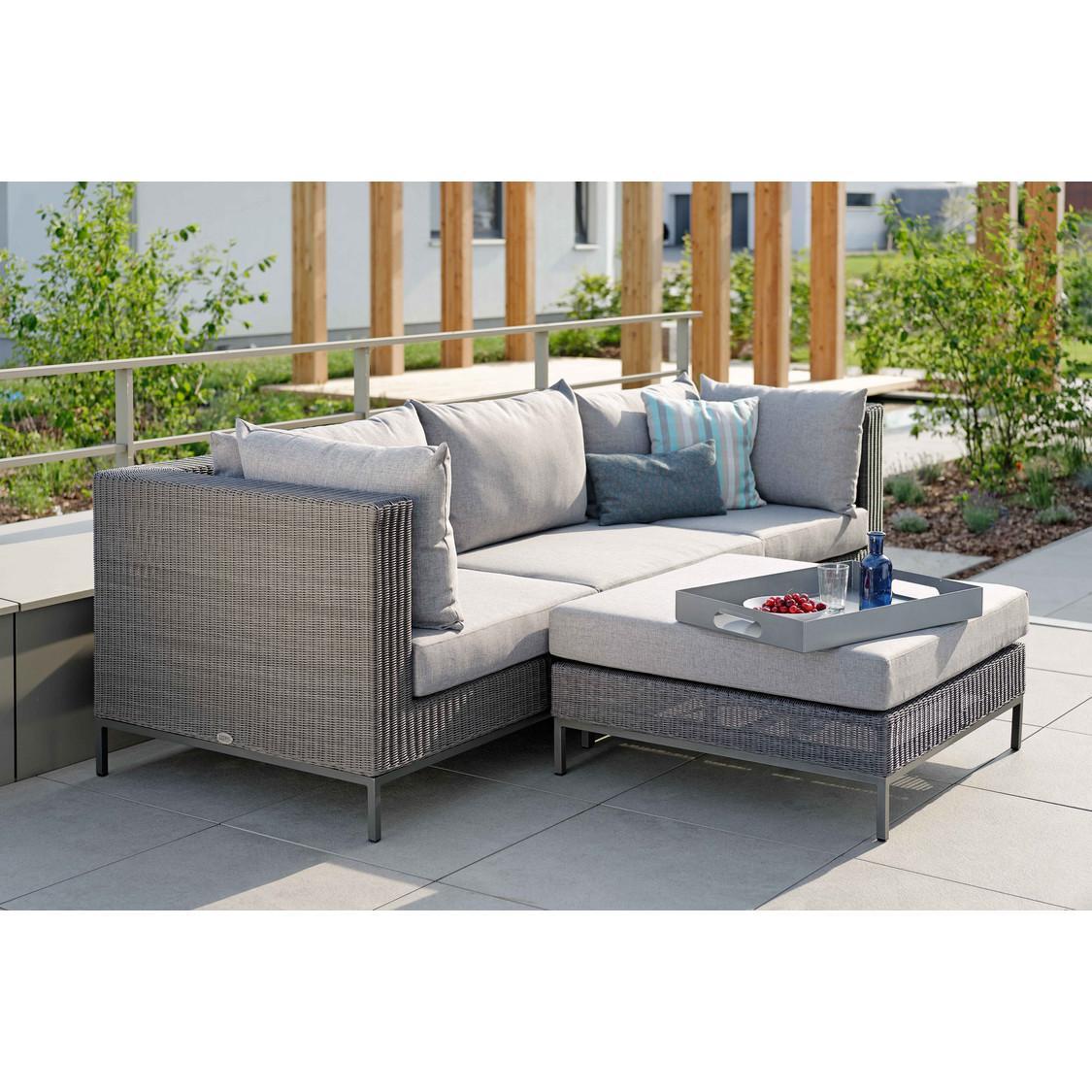Stern Gartenmöbel Lounge