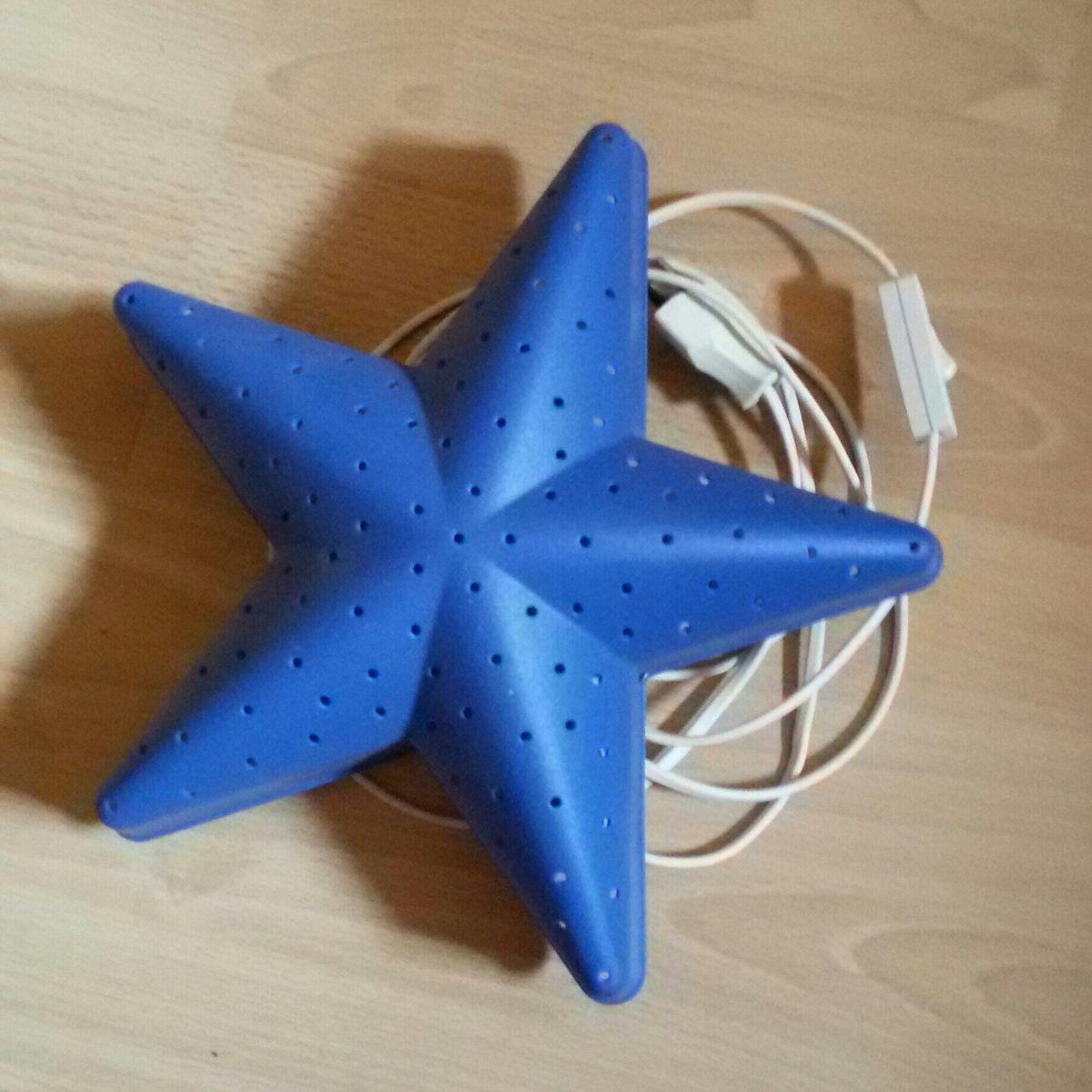 Stern Lampe Ikea