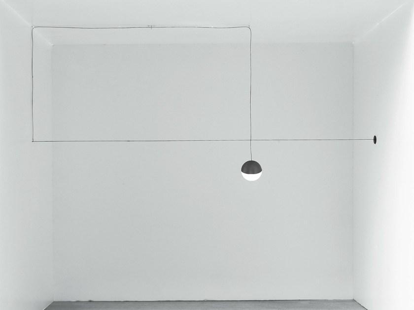 String Light Flos Tavolo