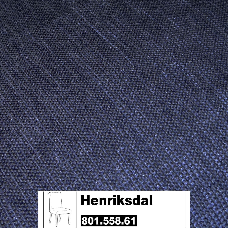 Stuhl Blau Ikea