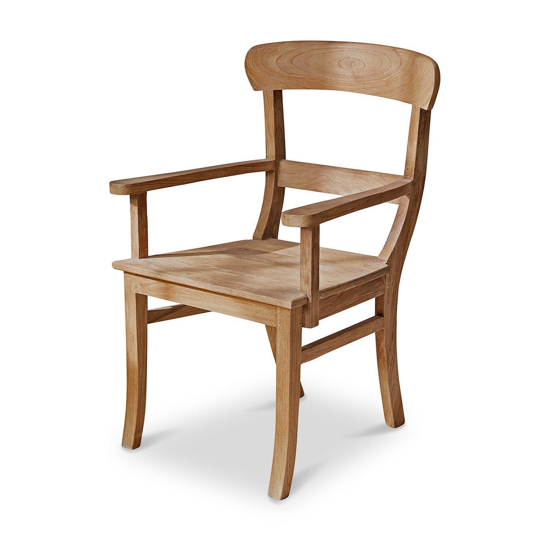 Stuhl Mit Armlehne