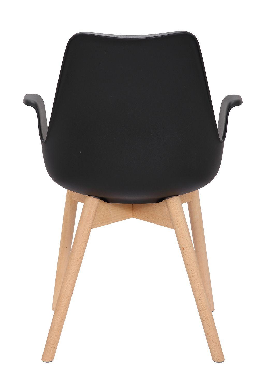 Stuhl Retro Holz