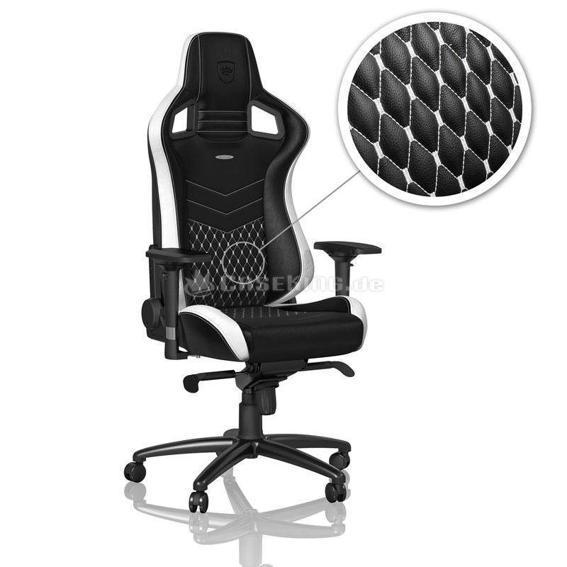 Stuhl Schwarz Weiß