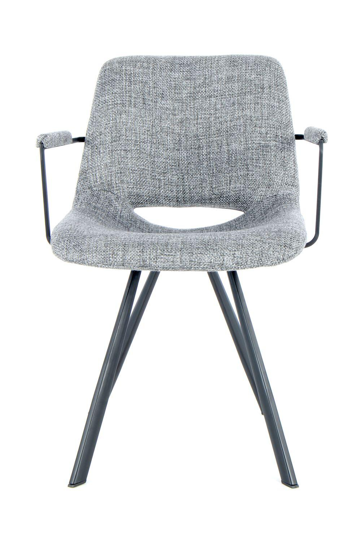Stuhl Schwarze Beine
