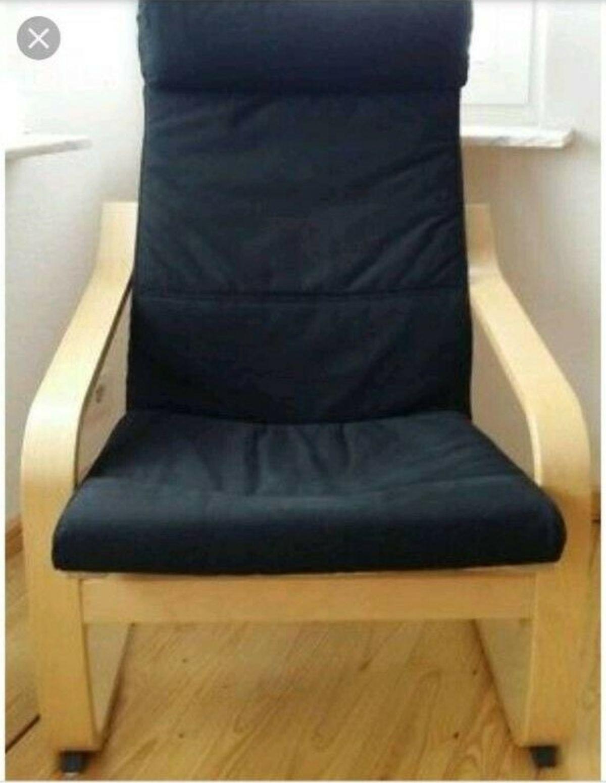 Stuhl Sessel Ikea