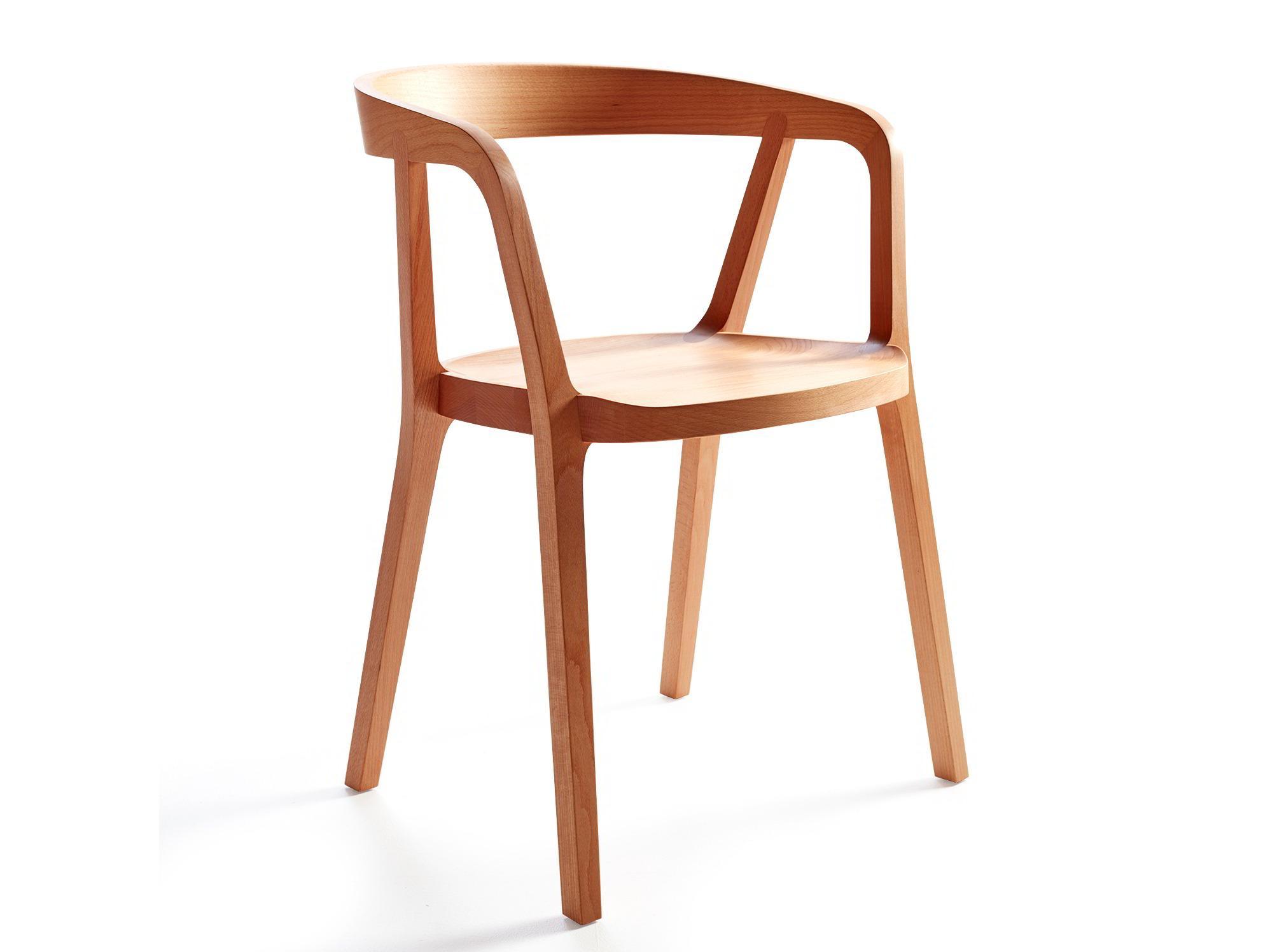 Stühle Aus Holz Mit Armlehne