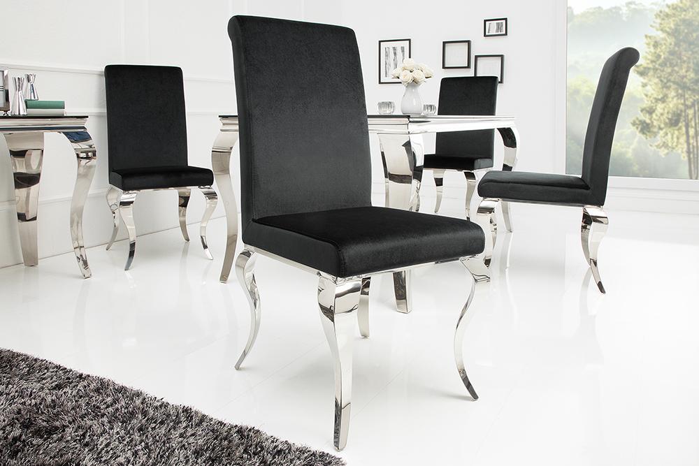 Stühle Barock Modern