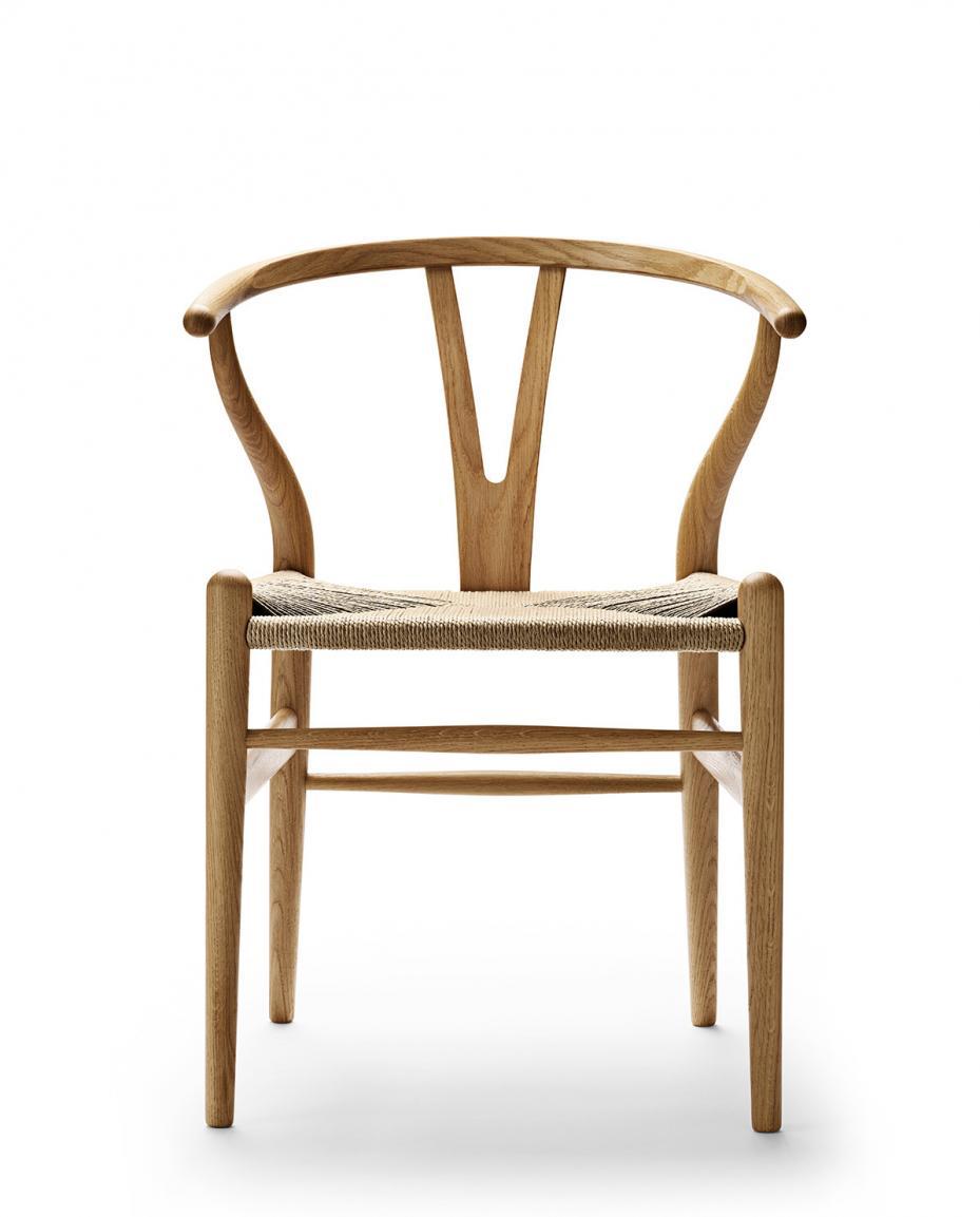 Stühle Eiche Geölt