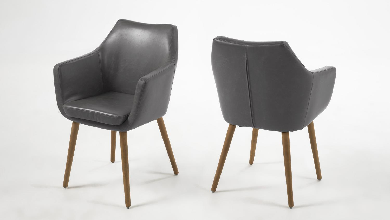 Stühle Esszimmer Hellgrau