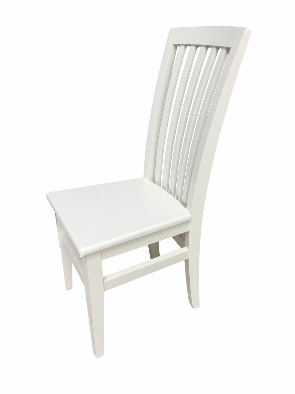 Stühle Esszimmer Weiß