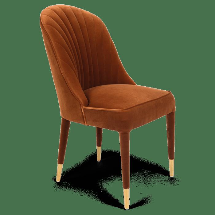 Stühle Gold Beige