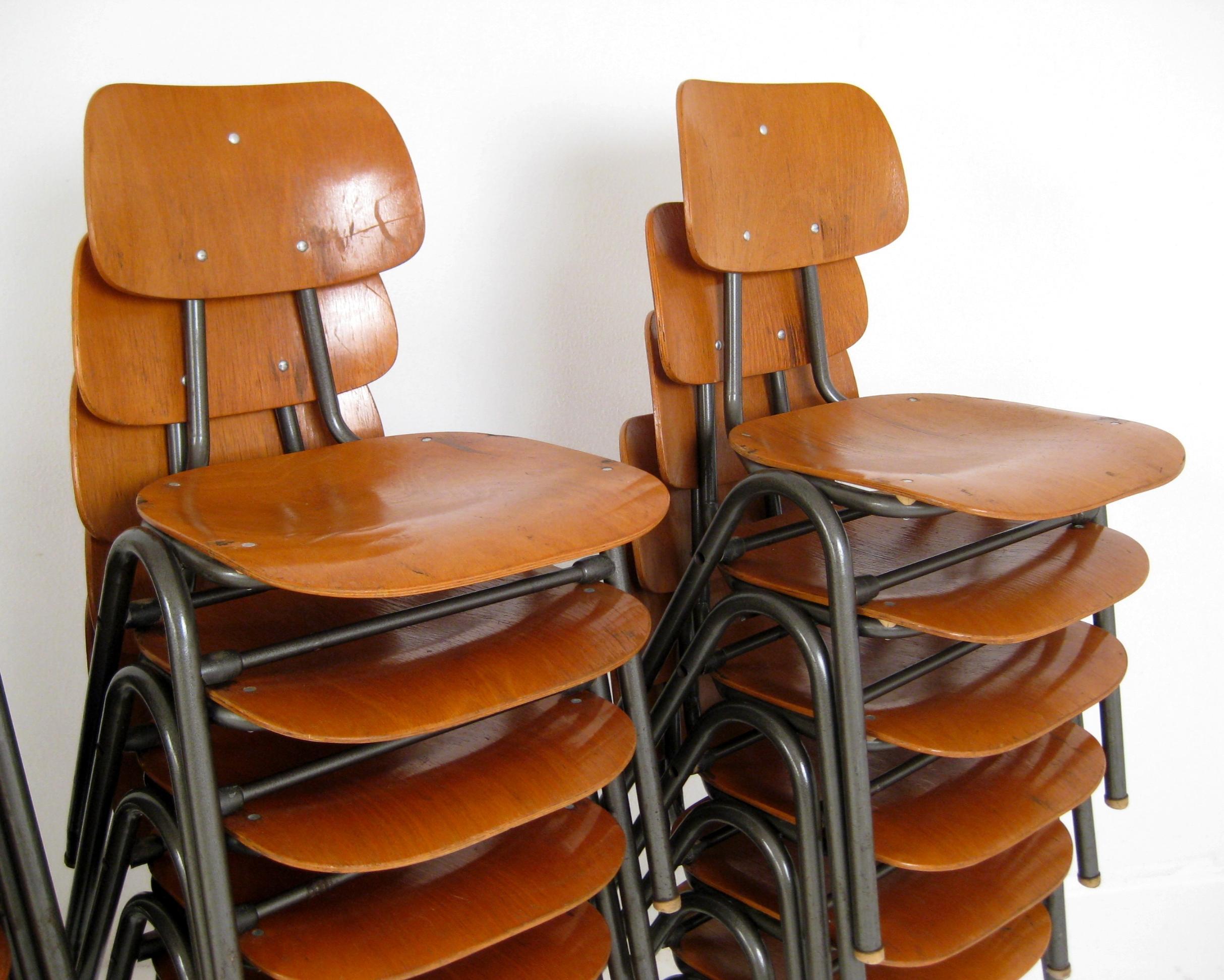 Stühle Industrial Design