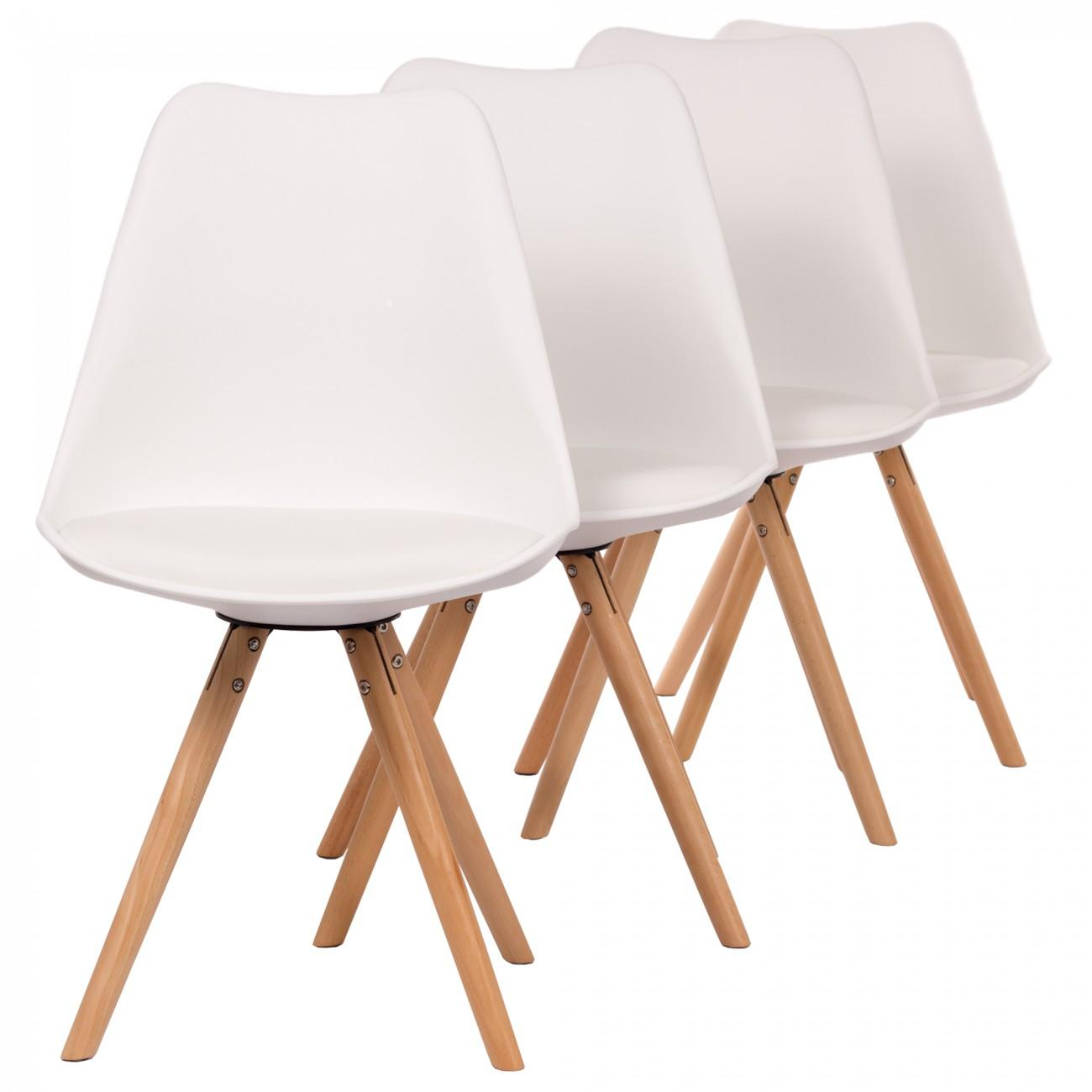 Stühle Retro Design