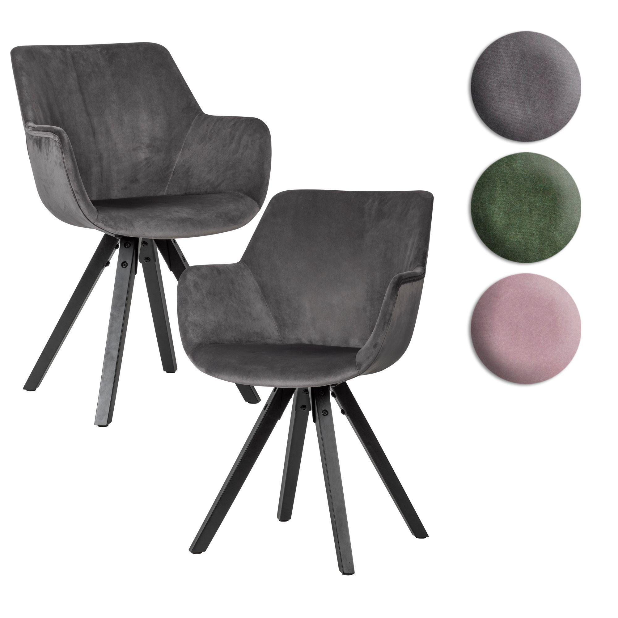 Stühle Schwarze Beine