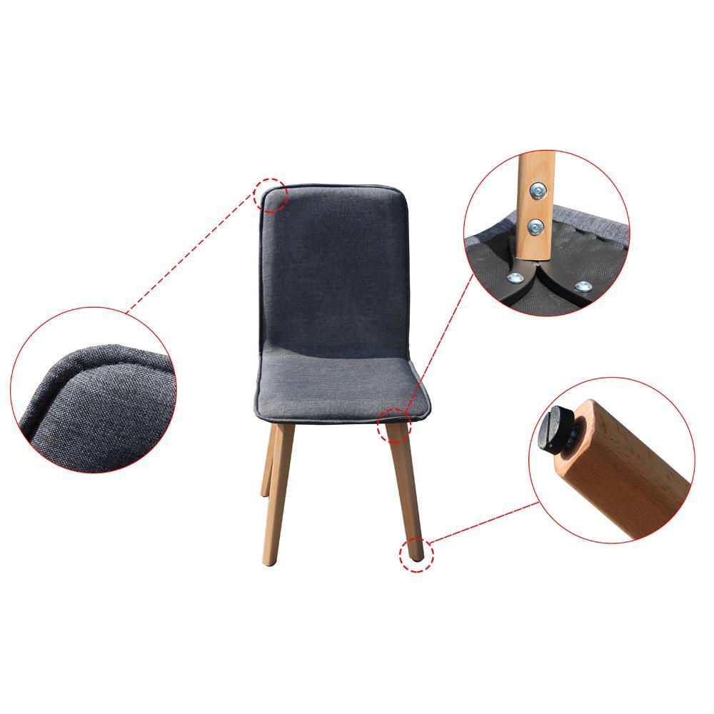 Stühle Set 4