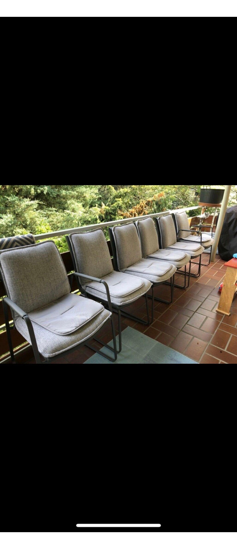 Stühle Von Novel