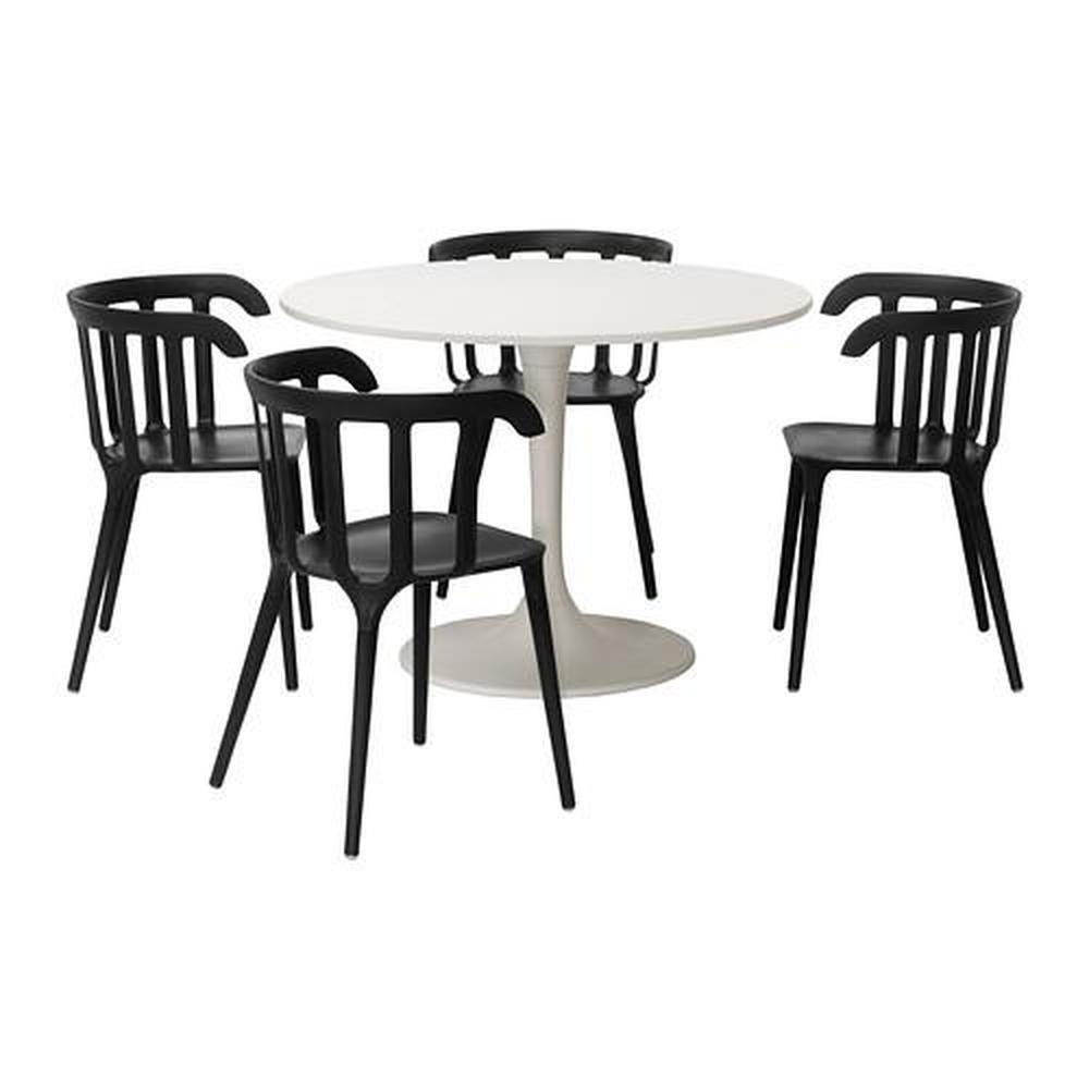 Stühle Weiß Ikea