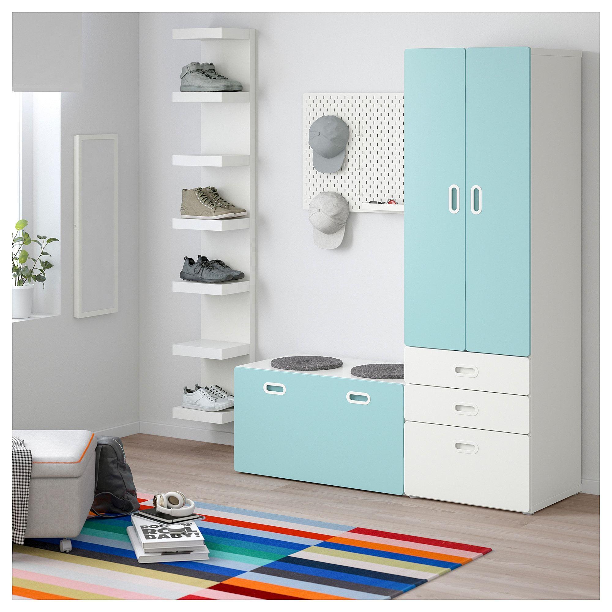Stuva Schrank Ikea