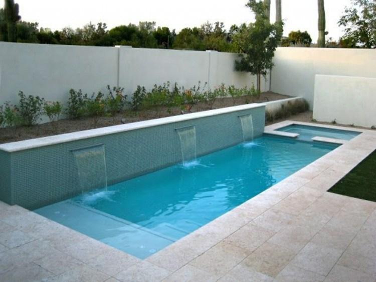 Swimming Pool Gartenpool
