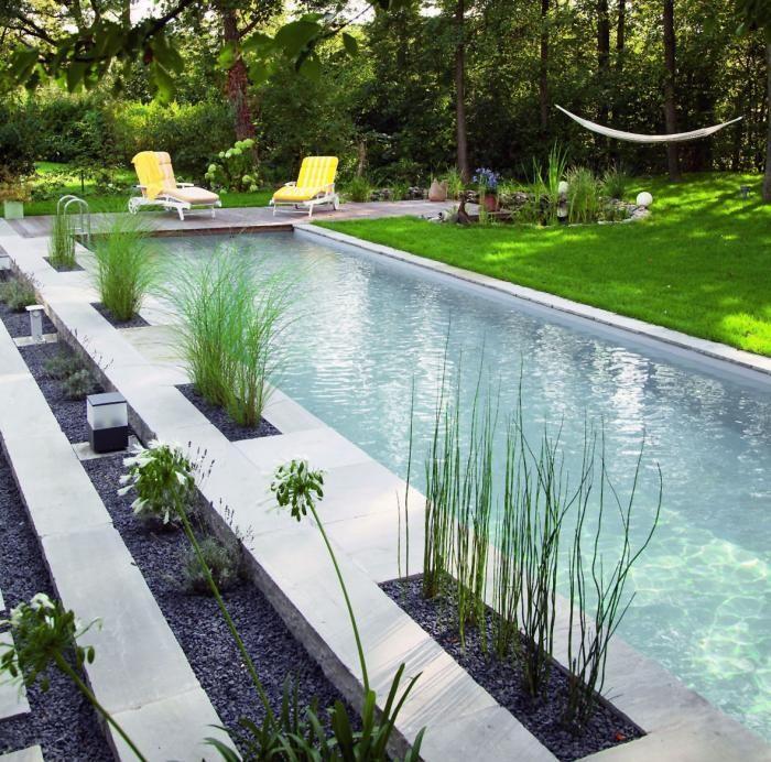 Swimming Pool Pool Garten Gestaltungsideen