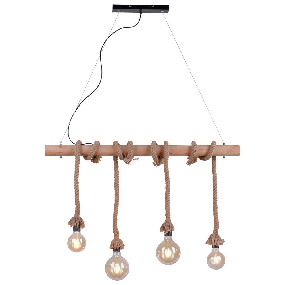 Tau Seil Lampe