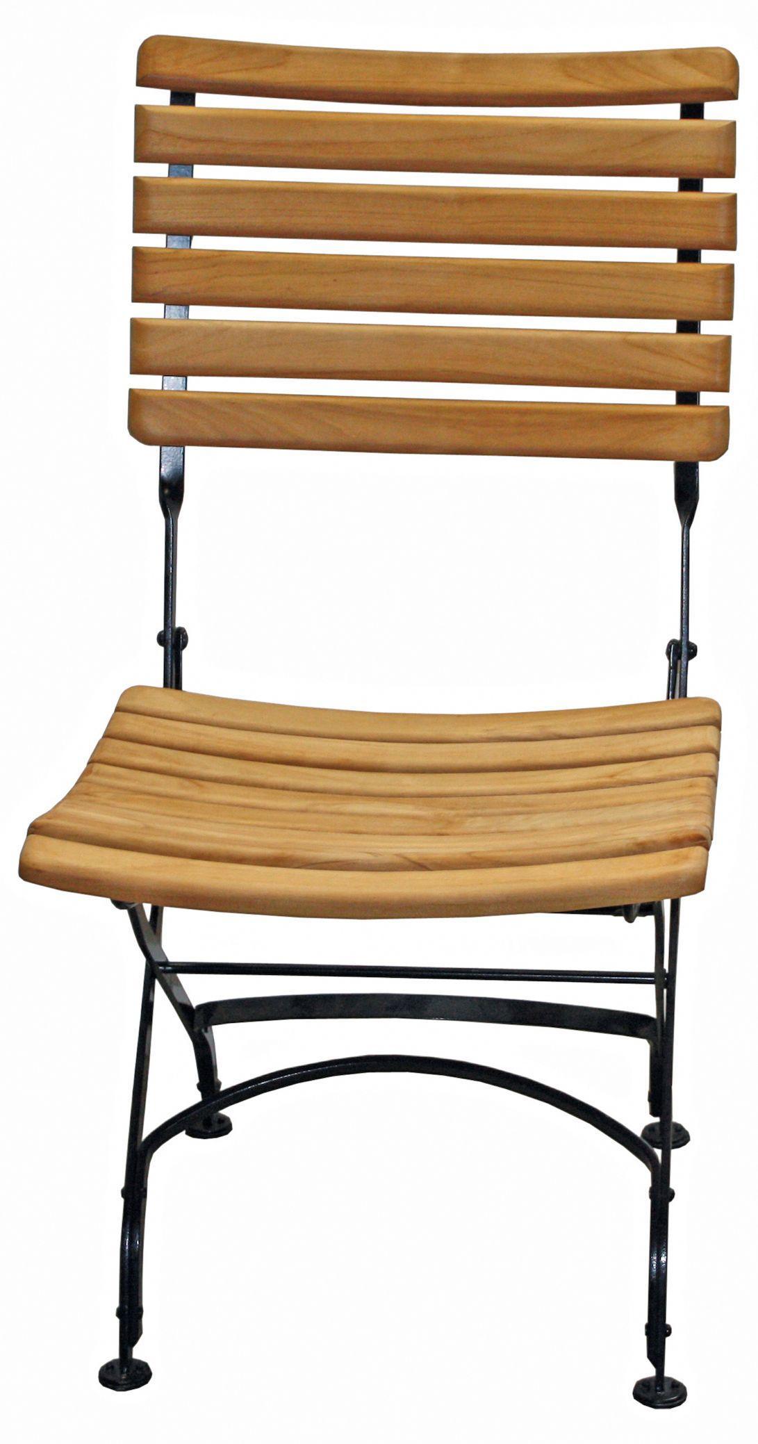 Teak Stühle Klappbar