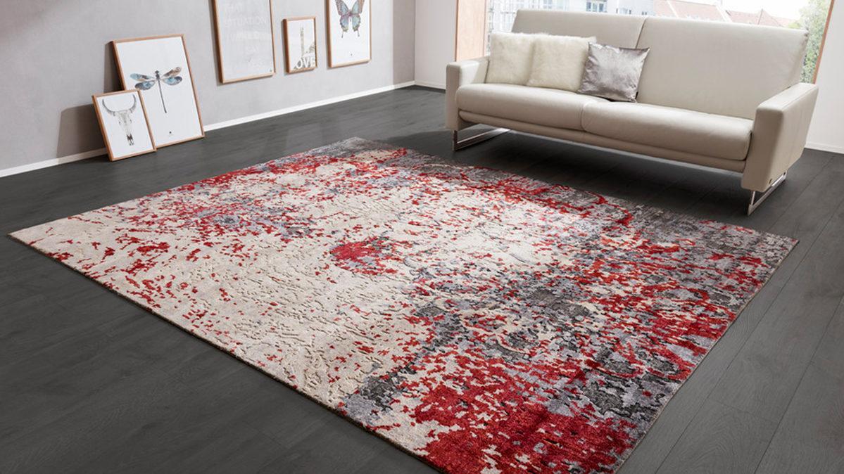 Teppich Esszimmer 200×300
