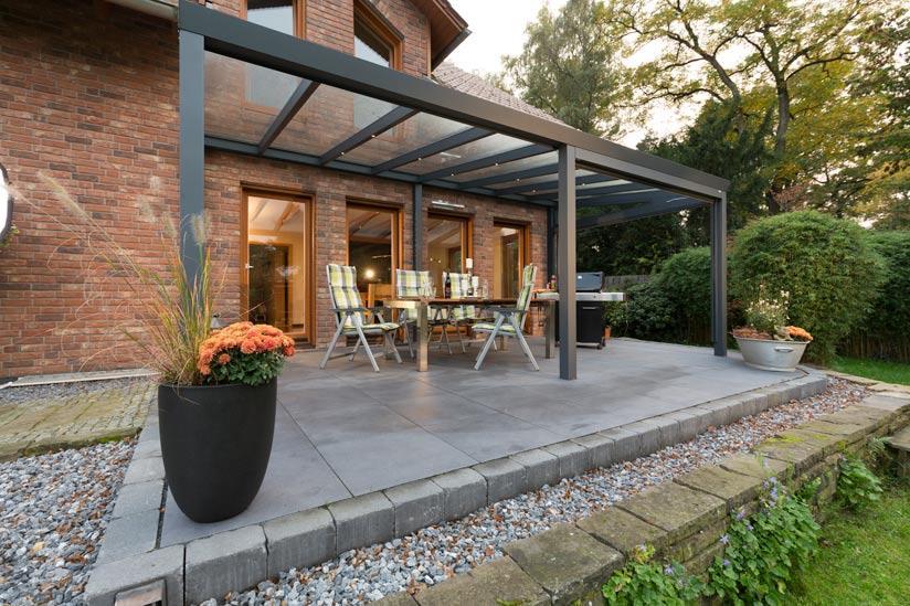 Terrasse Anlegen Kosten