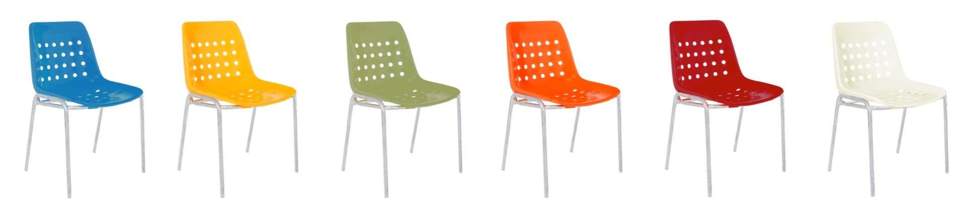 Terrassen Stühle Stapelbar