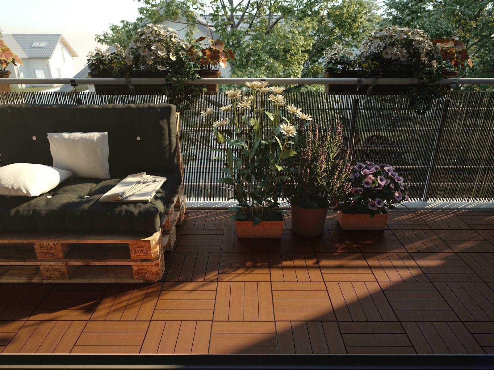 Terrassengestaltung Ideen Terrassen Gestaltungsmöglichkeiten