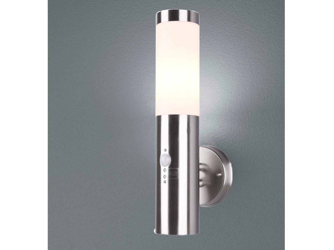 Terrassenlampe Mit Bewegungsmelder