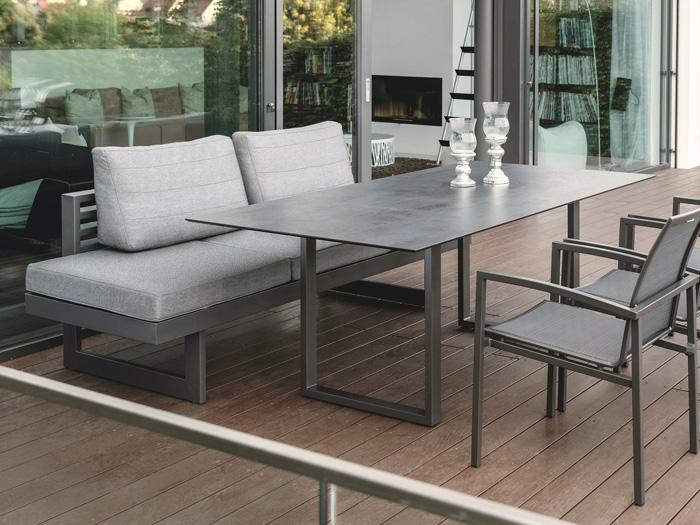Terrassenmöbel Modern Design