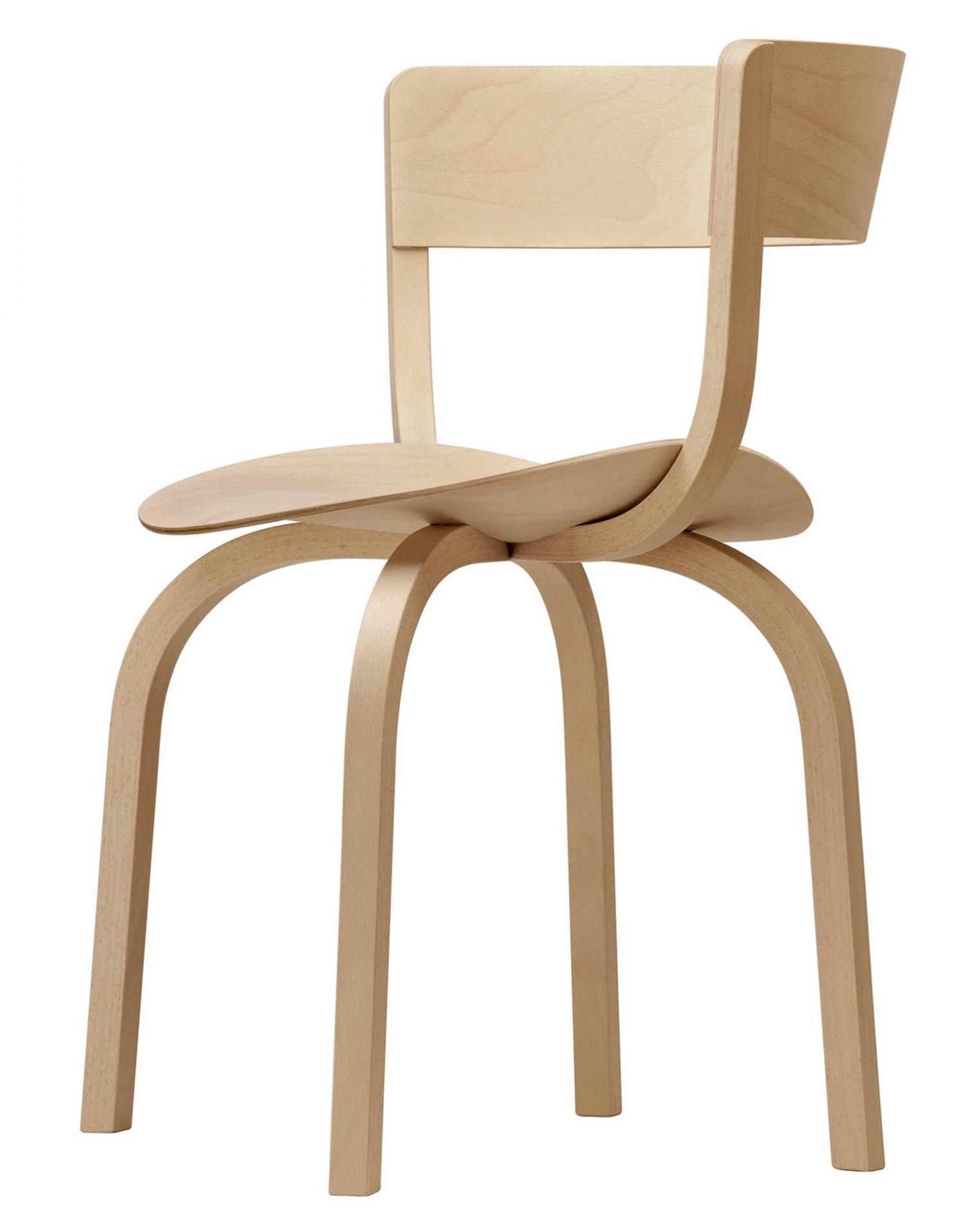 Thonet Stühle Mit Armlehne