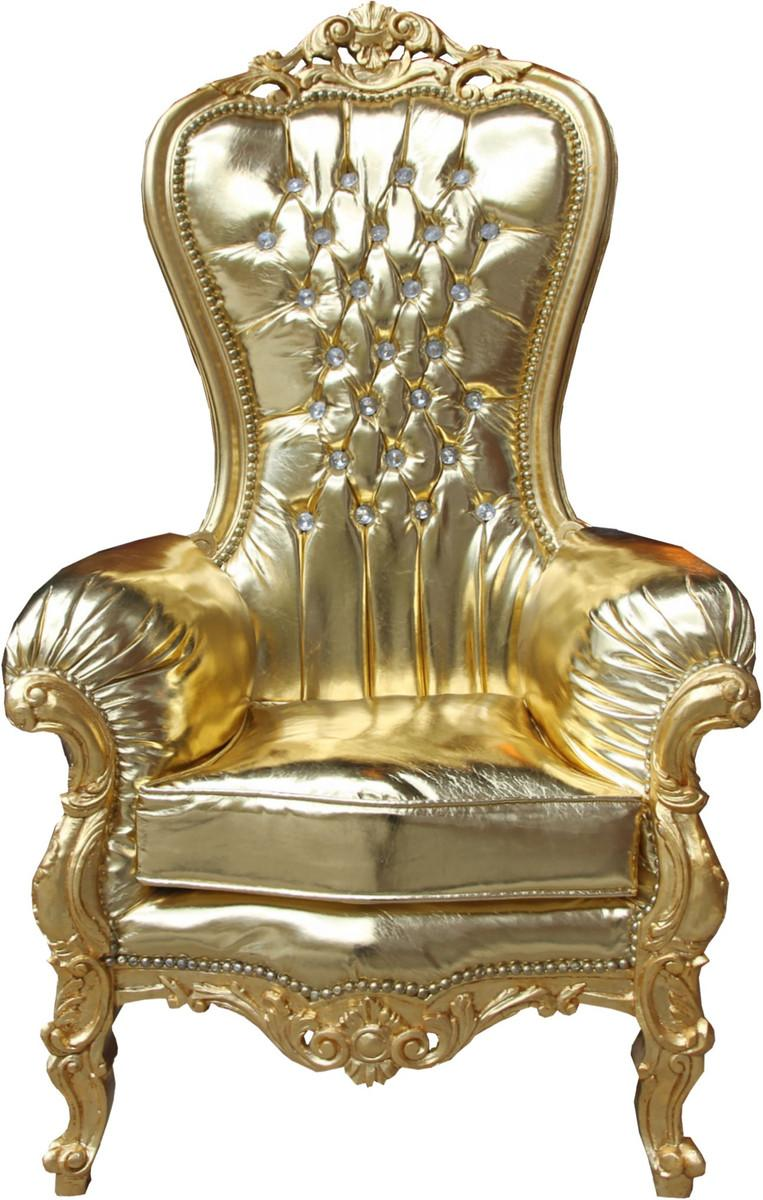 Thron Stuhl Kaufen