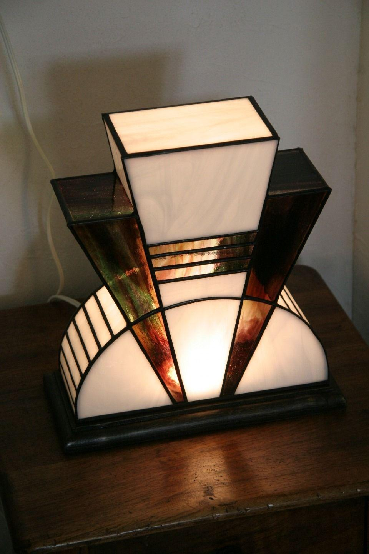 Tiffany Lampe Baum