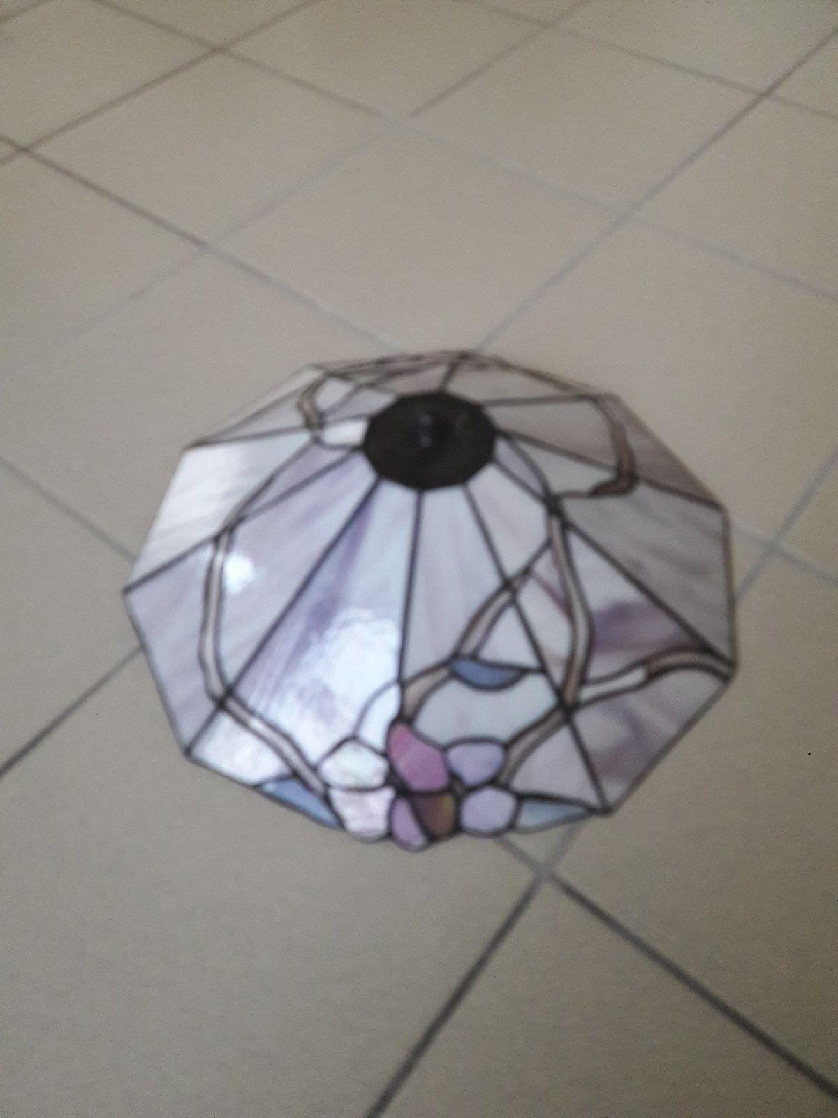 Tiffany Lampenschirme Glas