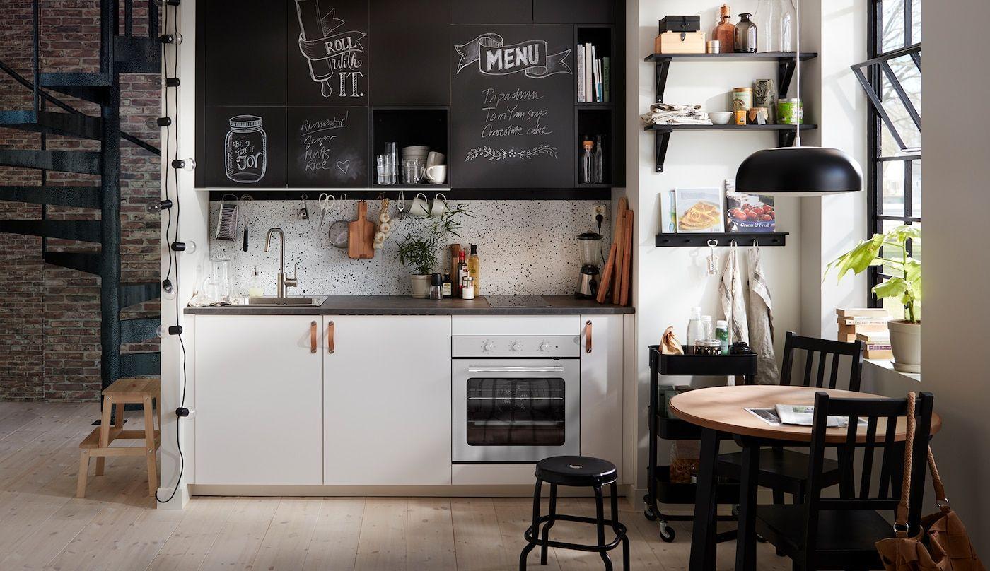 Tisch Für Kleine Küche Ikea