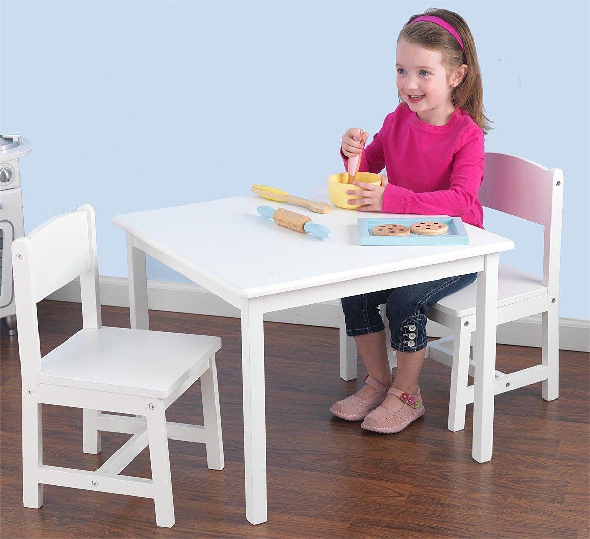 Tisch Stuhl Set