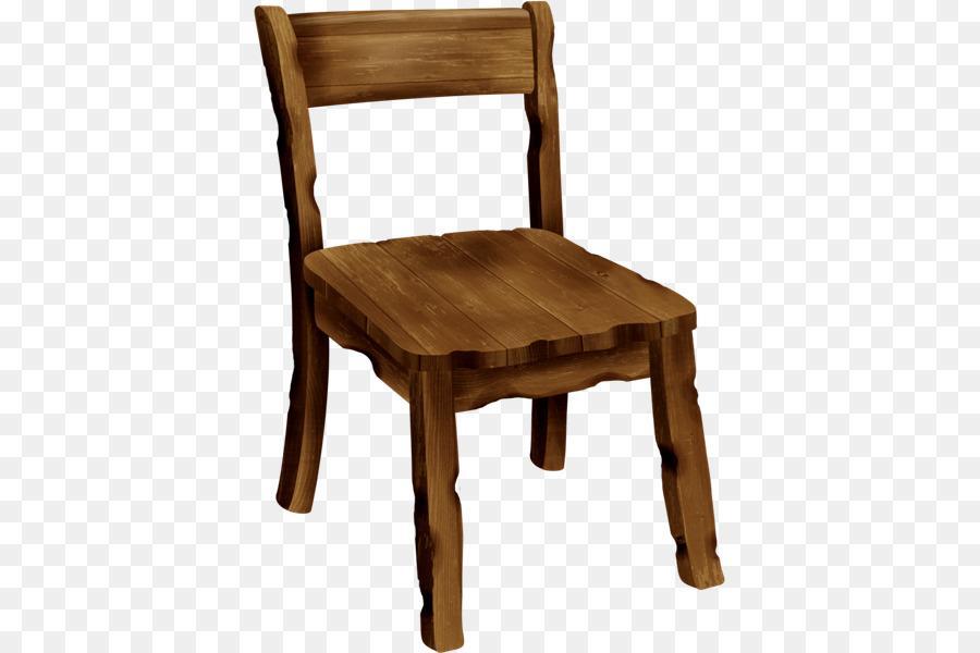 Tisch Und Stuhl Clipart