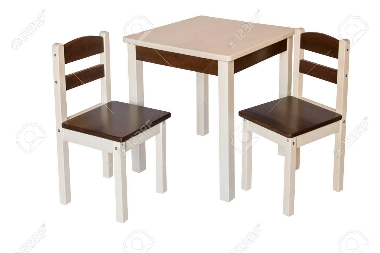 Tisch Und Stuhl Für Kleinkinder