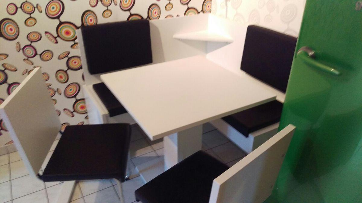 Tisch Und Stühle Für Küche