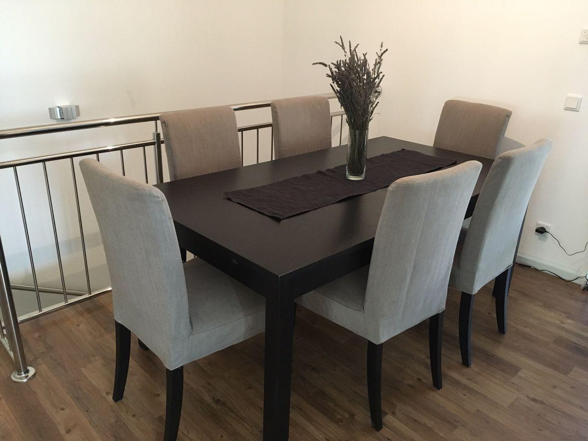 Tisch Und Stühle Ikea