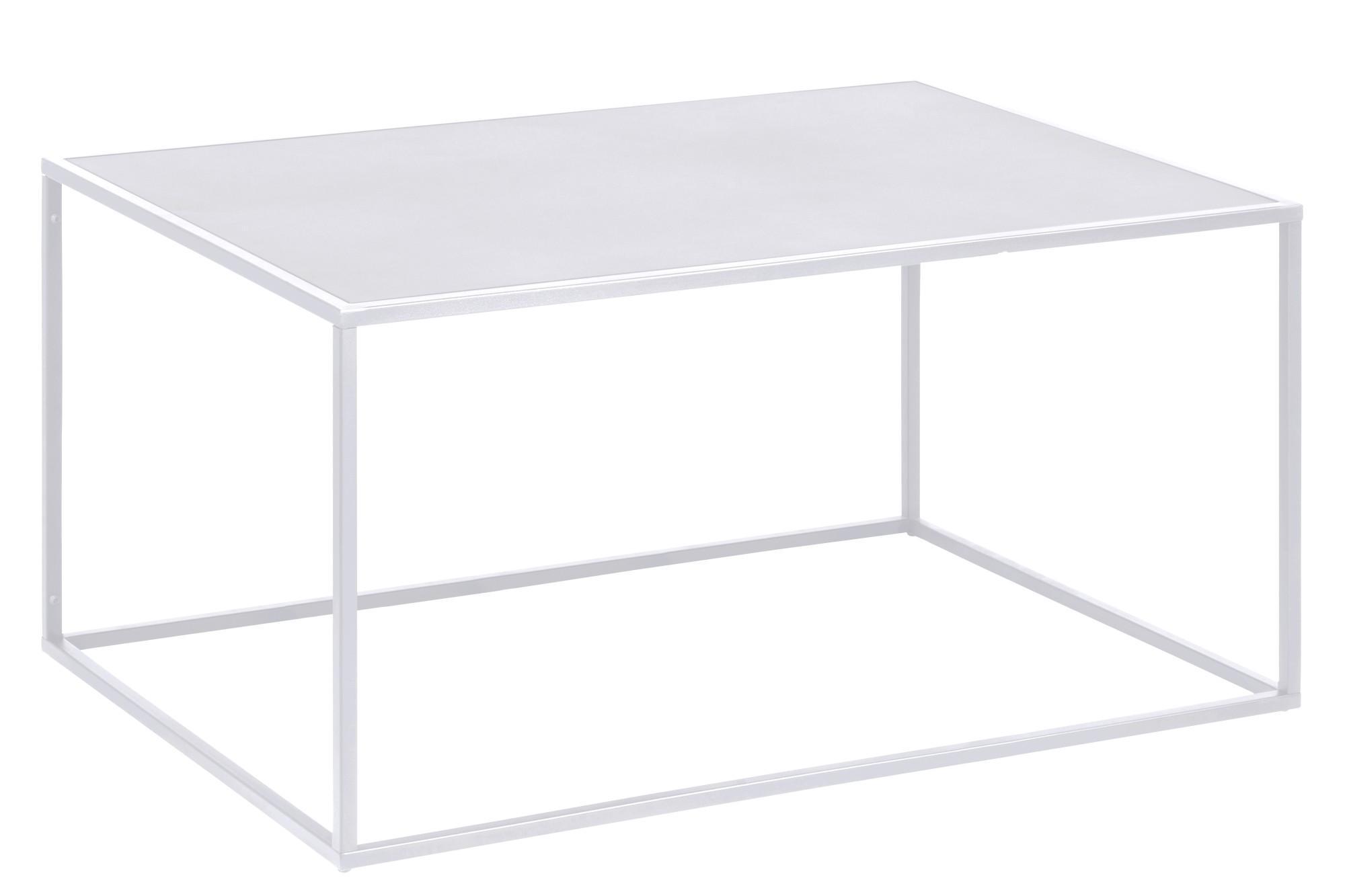 Tisch Wohnzimmer Weiß