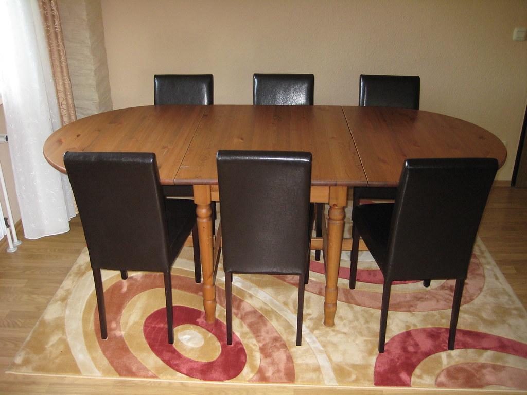 Tischgruppe Kinder Ikea