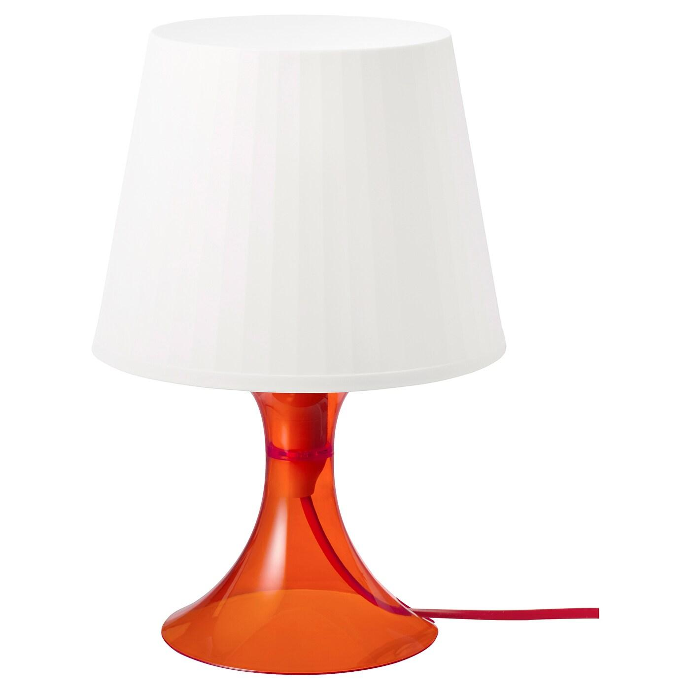 Tischlampe Kupfer Ikea