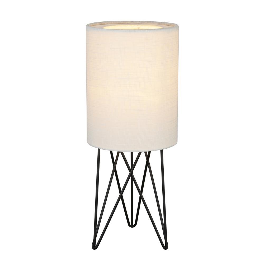Tischlampe Weiß Skandinavisch