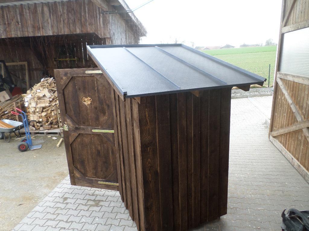 Toilettenhaus Für Garten Kaufen