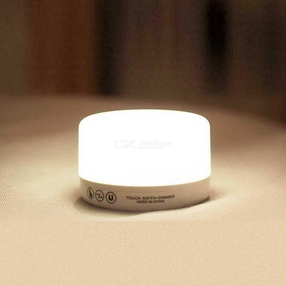 Touch Dimmer Lampe